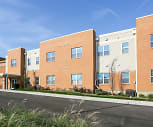 The Lofts at St. Joseph's, Huntingburg, IN