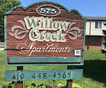 Willow Creek Apartments, 44883, OH