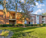 Magnolia Oaks Apartments, Gautier High School, Gautier, MS