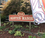 Agsten Manor, Charleston, WV
