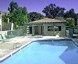 Pool, Burton Place