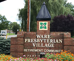 Westminster Place at Ware Presbyterian Village (LD3125656), Nottingham School, Oxford, PA