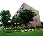 Creek Terrace, Northwestern Health Sciences University, MN