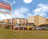 Northwest Airport Inn, 63074, MO