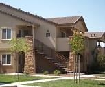 Lincoln Terrace, Glen Edwards Middle School, Lincoln, CA