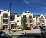 Parkdale Villas, Grayson County College, TX