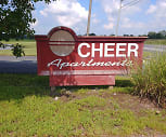 Cheer Apartments, 19947, DE