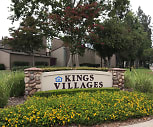 Kings Villages, Pasadena, CA