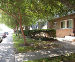 Parker Palo Alto Apartments, Palo Verde Elementary School, Palo Alto, CA