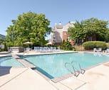 Pool, Lakeside Apartments