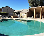 Silver Creek Apartments, Red Mountain Public Charter School, Mesa, AZ