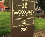 Woodland Park Apartments, Hillsboro, OR