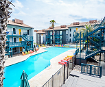 South Shore Apartments, Parker Lane, Austin, TX