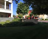 Villa Solera, Yerba Buena High School, San Jose, CA