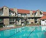 Pool/exterior, Regal Villas
