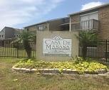 Casa De Manana Apartments, 78405, TX
