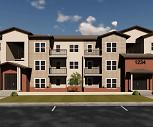 Polaris Peak Apartments, Broadmoor, Colorado Springs, CO