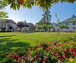 Saratoga Downs, Napa Valley College, CA