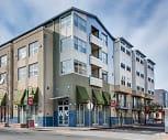 Fourth & U Apartments, Richmond, CA