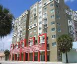 Brand New Affordable Senior Rental Community, Friendship Tower