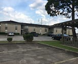 Briarcliff Apts, Woodcrest Elementary School, Port Neches, TX