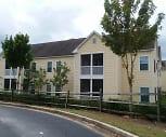 Evergreen Terrace, Fairburn, GA