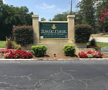 Towne Pointe Apartment Homes, Rockdale County High School, Conyers, GA