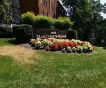 Manchester Manor, Takoma Park, MD