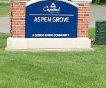 Aspen Grove, Ogden, MI