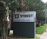 13th Street, Gainesville, FL