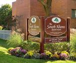 The South Adams, Robertson, Hartford, CT