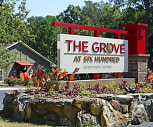 The Grove at Six Hundred, Rome Middle School, Rome, GA