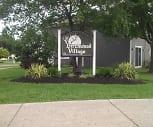 Birchwood Village, Batavia High School, Batavia, NY