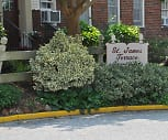 St. James Terrace, South Newport News, Newport News, VA