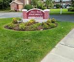 Allen Park, 01118, MA