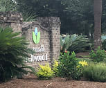 Sustainable Fellwood, Savannah Christian Prep, Savannah, GA