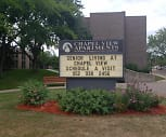 Augustana Chapel View Campus, Wayzata, MN