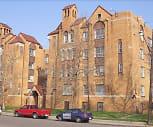 Building, Majestic Manor