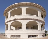 Pearl Apartments, Wiggs Middle School, El Paso, TX