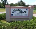 Omega Villas, Sneads, FL