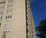 Executive House Apartments, Bethlehem, NY