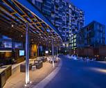 Zinc Apartments, East Boston, MA