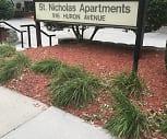 St Nicholas Apartments, Sheboygan, WI