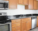 Green Street Apartments, 23707, VA