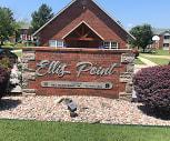 Ellis Point Apartments, Webb City, MO