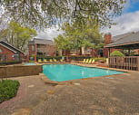 Pool, Crestmont Reserve Apartment Homes