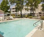 Laguna Ellis Apartment Homes, John F Kennedy University, CA