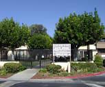 Park Plaza Apartment, Rancho Alamitos High School, Garden Grove, CA