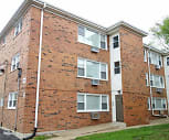 Building, 14020 S School Street