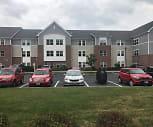 Abbington At The Park, Northside Elementary School, Alliance, OH